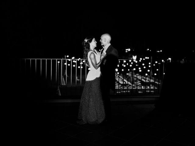 La boda de Fidel y Mireia en Pont De Molins, Girona 43