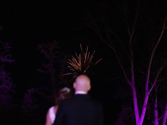 La boda de Fidel y Mireia en Pont De Molins, Girona 44