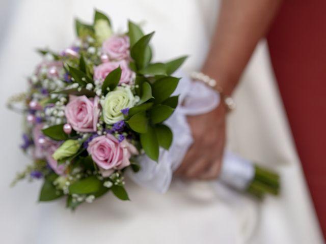 La boda de Loly y Miguel en Ingenio, Las Palmas 1