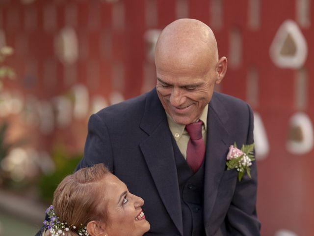 La boda de Loly y Miguel en Ingenio, Las Palmas 5
