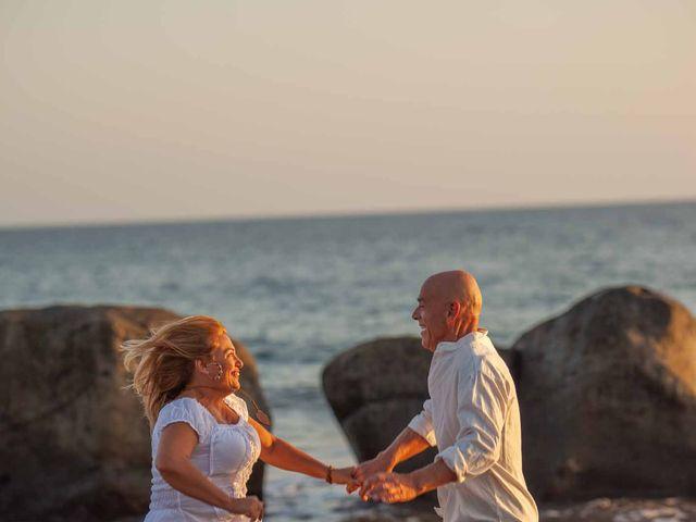 La boda de Loly y Miguel en Ingenio, Las Palmas 10