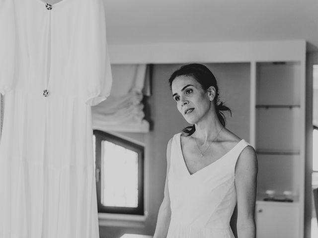 La boda de Harold y Amaya en Markina-xemein, Vizcaya 17