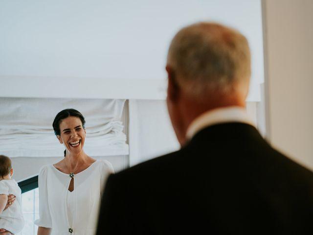 La boda de Harold y Amaya en Markina-xemein, Vizcaya 24