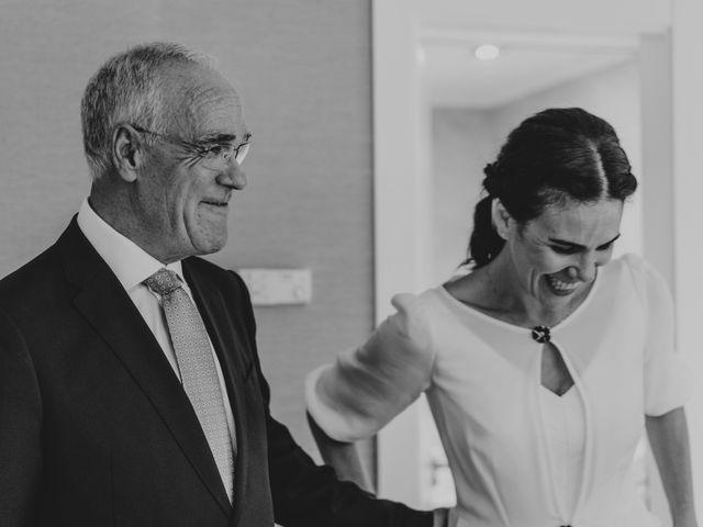 La boda de Harold y Amaya en Markina-xemein, Vizcaya 25