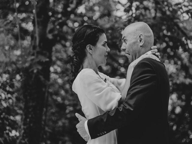 La boda de Harold y Amaya en Markina-xemein, Vizcaya 48