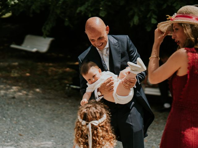La boda de Harold y Amaya en Markina-xemein, Vizcaya 52