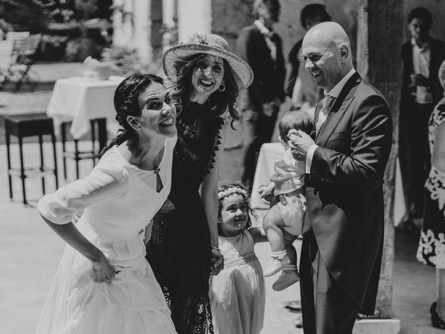 La boda de Harold y Amaya en Markina-xemein, Vizcaya 54