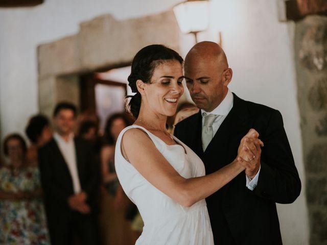 La boda de Harold y Amaya en Markina-xemein, Vizcaya 67