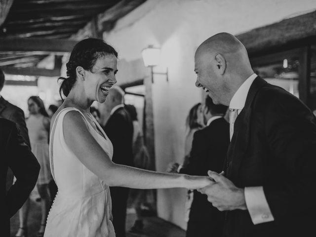 La boda de Harold y Amaya en Markina-xemein, Vizcaya 70