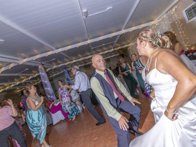 La boda de Loly y Miguel en Ingenio, Las Palmas 11