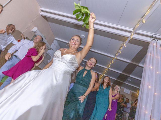 La boda de Loly y Miguel en Ingenio, Las Palmas 12