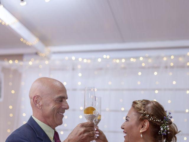La boda de Loly y Miguel en Ingenio, Las Palmas 13