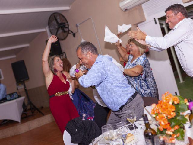La boda de Loly y Miguel en Ingenio, Las Palmas 14