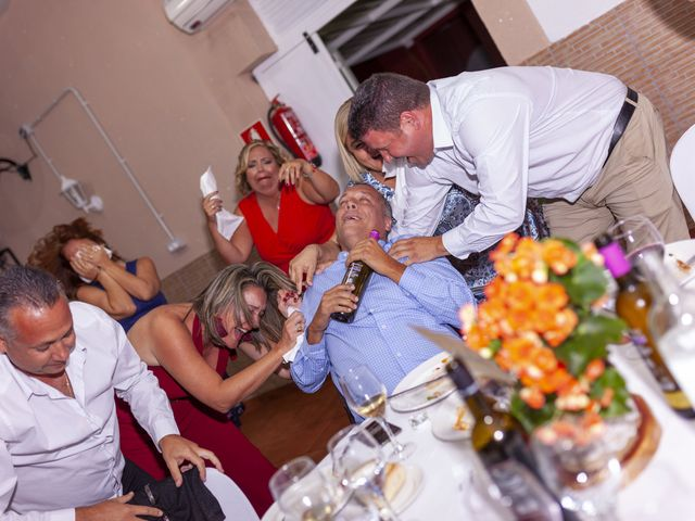 La boda de Loly y Miguel en Ingenio, Las Palmas 15