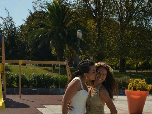 La boda de Jose  y Adriana  en Bilbao, Vizcaya 4