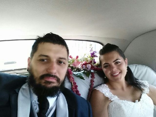 La boda de Jose  y Adriana  en Bilbao, Vizcaya 2