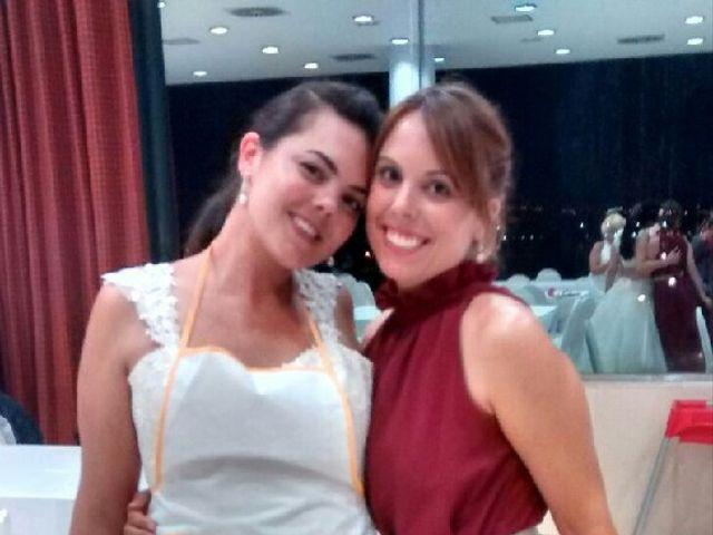 La boda de Jose  y Adriana  en Bilbao, Vizcaya 13