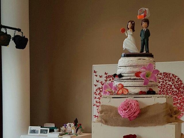 La boda de Jose  y Adriana  en Bilbao, Vizcaya 14
