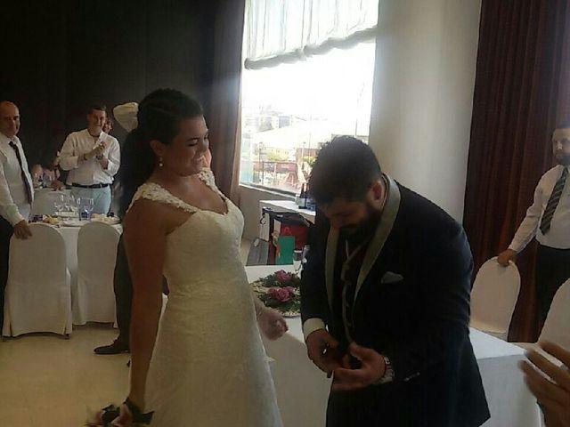 La boda de Jose  y Adriana  en Bilbao, Vizcaya 18
