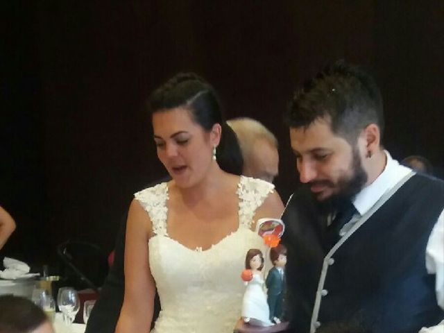La boda de Jose  y Adriana  en Bilbao, Vizcaya 19