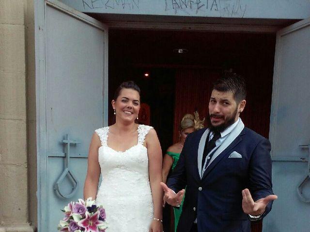 La boda de Jose  y Adriana  en Bilbao, Vizcaya 22