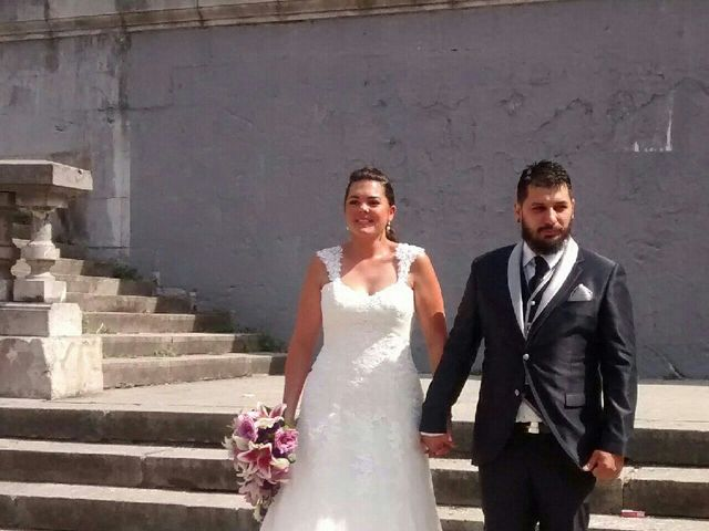 La boda de Jose  y Adriana  en Bilbao, Vizcaya 23