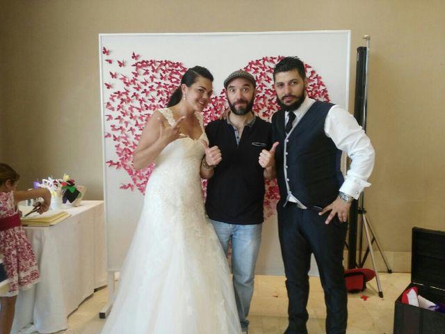 La boda de Jose  y Adriana  en Bilbao, Vizcaya 29