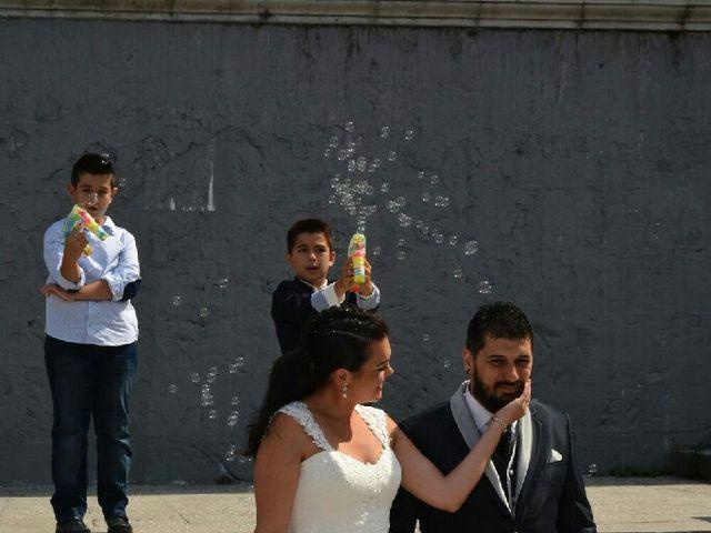 La boda de Jose  y Adriana  en Bilbao, Vizcaya 33
