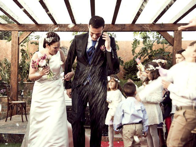 La boda de Pedro y Paqui en Conil De La Frontera, Cádiz 5