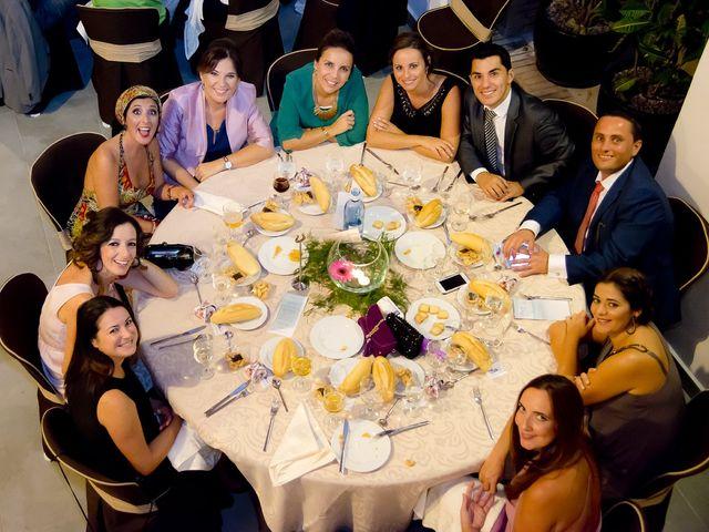 La boda de Pedro y Paqui en Conil De La Frontera, Cádiz 10