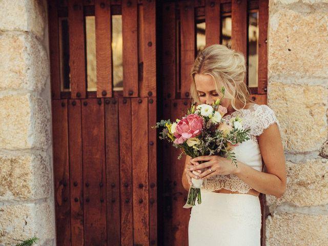 La boda de Felix y Amy en Alaro, Islas Baleares 9