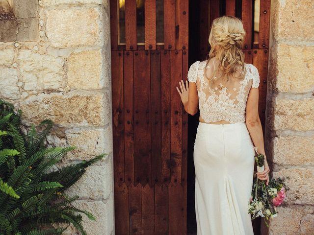La boda de Felix y Amy en Alaro, Islas Baleares 10