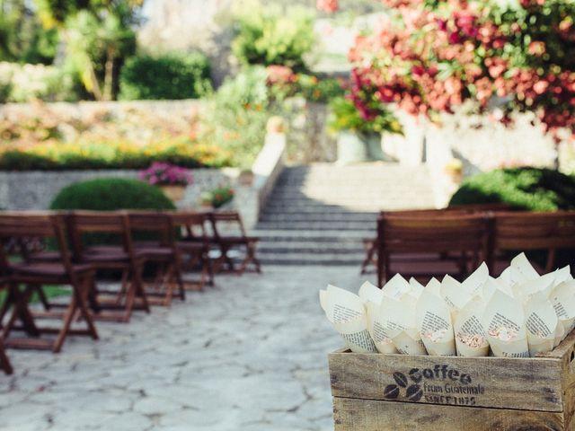 La boda de Felix y Amy en Alaro, Islas Baleares 12