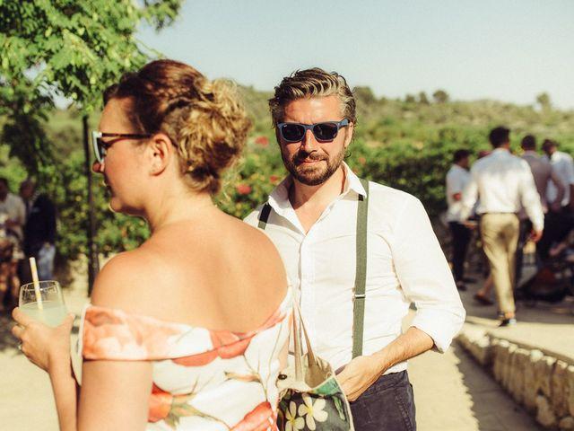 La boda de Felix y Amy en Alaro, Islas Baleares 14