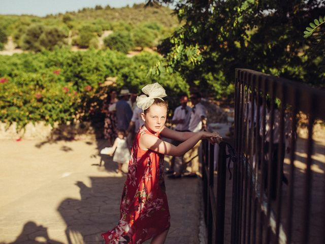 La boda de Felix y Amy en Alaro, Islas Baleares 17