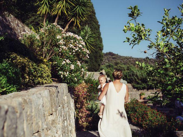 La boda de Felix y Amy en Alaro, Islas Baleares 19