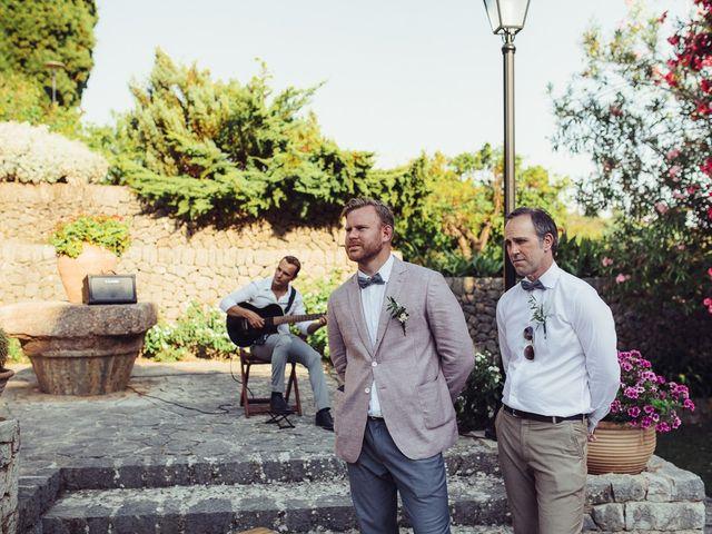 La boda de Felix y Amy en Alaro, Islas Baleares 23