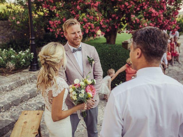 La boda de Felix y Amy en Alaro, Islas Baleares 30