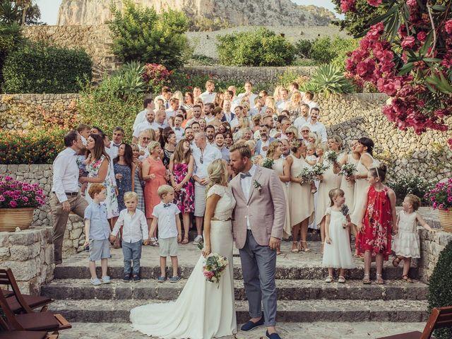 La boda de Felix y Amy en Alaro, Islas Baleares 36
