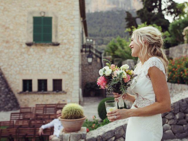 La boda de Felix y Amy en Alaro, Islas Baleares 37
