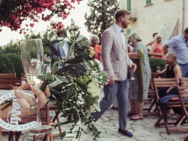 La boda de Felix y Amy en Alaro, Islas Baleares 40