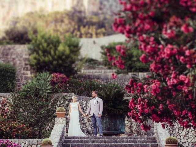 La boda de Felix y Amy en Alaro, Islas Baleares 43