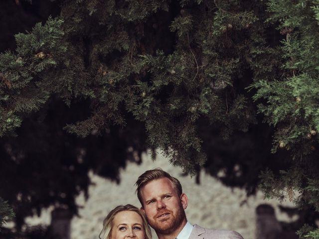 La boda de Felix y Amy en Alaro, Islas Baleares 44