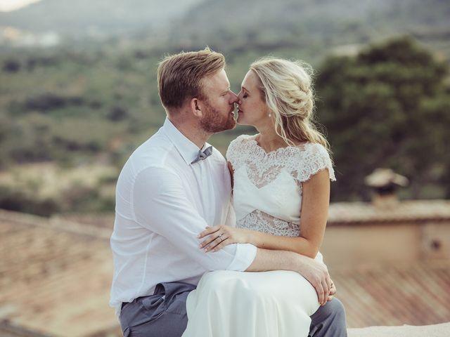 La boda de Felix y Amy en Alaro, Islas Baleares 47