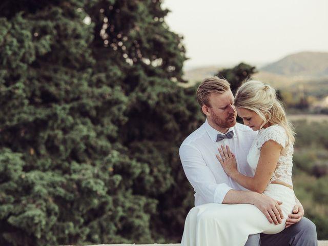La boda de Felix y Amy en Alaro, Islas Baleares 48