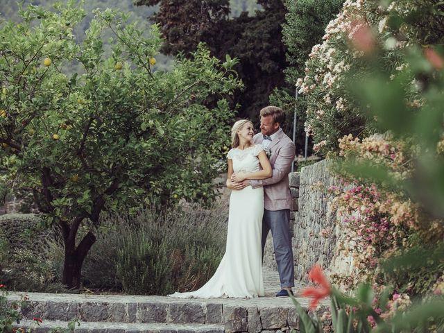 La boda de Felix y Amy en Alaro, Islas Baleares 50