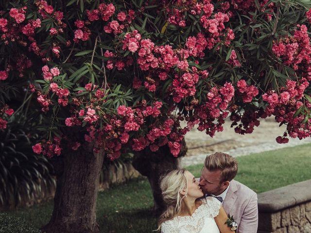 La boda de Felix y Amy en Alaro, Islas Baleares 51