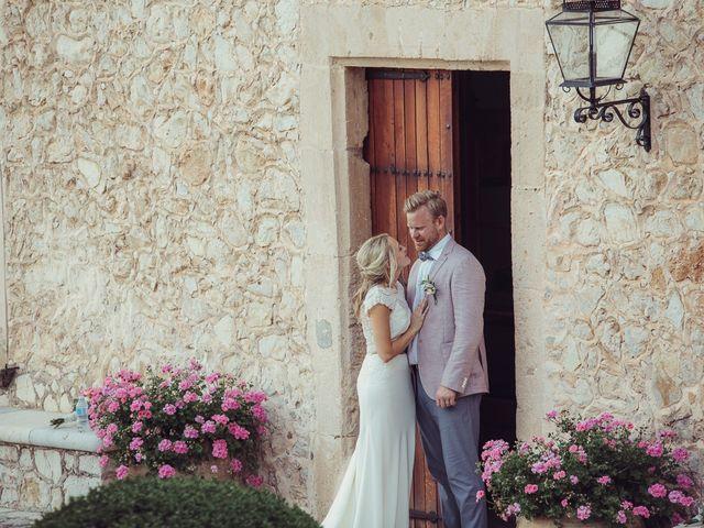 La boda de Felix y Amy en Alaro, Islas Baleares 52