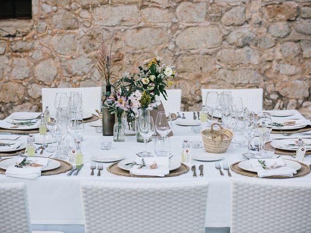 La boda de Felix y Amy en Alaro, Islas Baleares 54
