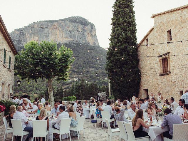 La boda de Felix y Amy en Alaro, Islas Baleares 57